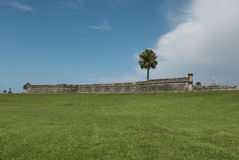 St. Augustine stock photography