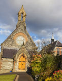 St. Augustine Church of Ireland Royalty Free Stock Images