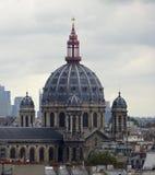 St Augustine Church - Paris Arkivfoto