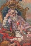 St Augustine des Flusspferds Lizenzfreie Stockbilder