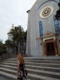 St Augustine Florida immagini stock libere da diritti