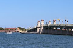 St. Augustine, Florida Royalty Free Stock Photography