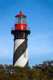St. Augustine Lighthouse Stock Photos