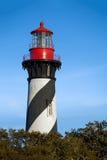 St. Augustine Lighthouse Stock Photos