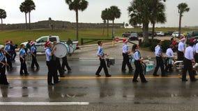 St Augustine Parade metrajes