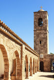 St.Barnabas Church in Northern Cyprus Stock Images