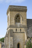 St Barnabas Church; Snowshill, Cotswolds; Gloucestershire; Engla Stock Image