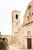 St Barnabas Monastery Royalty Free Stock Photos