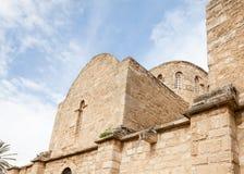 St Barnabas Monastery Royalty Free Stock Photo