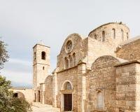 St Barnabas Monastery Stock Photography
