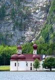 St Bartholoma Royalty-vrije Stock Foto