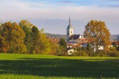 ST Bartholomew& x27 εκκλησία του s Στοκ φωτογραφία με δικαίωμα ελεύθερης χρήσης