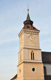 St Bartholomew Church Brasov Royalty Free Stock Photography