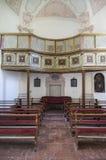 St. Bartholomew's church at Koenigssee lake near Berchtesgaden, Stock Photo