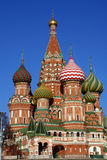St.Basil photo stock
