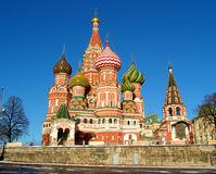 Free St. Basil Cathedral Stock Photos - 422713