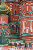 St-Basil church detail Stock Photo
