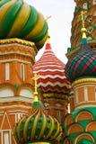 St.Basil detail Stock Foto