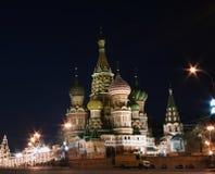 st basil katedry. zdjęcie royalty free