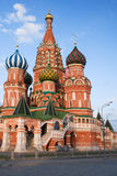 St.Basil's Cathedral Royalty Free Stock Image