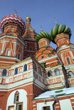 Church of Russia Stock Image