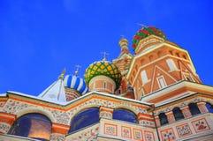 St Basil's Church Royalty Free Stock Photo
