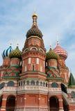 St Basile Katedralni zdjęcia stock