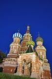 St basilicum Stock Afbeeldingen