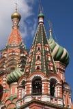 St-basilika domkyrka Royaltyfri Foto