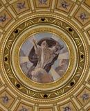 St, basilique de Stephens Photographie stock libre de droits