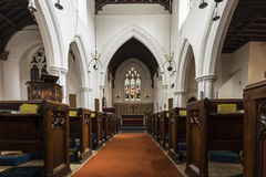 St Bene& x27; t& x27; chiesa di s Fotografia Stock