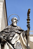 St. Benedetto Lizenzfreie Stockbilder