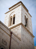 St. Benedetto Convent. Conversano. Apulia. Royalty Free Stock Photo