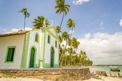 St. Benedict Church Stockbilder