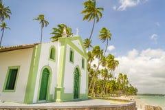 St. Benedict Church Lizenzfreies Stockfoto