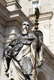 St. Benedict Stock Images