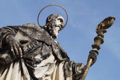 St Benedicto Imagen de archivo libre de regalías