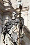 St Benedicto Imagenes de archivo