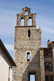 St. Bernardino church. Narni. Umbria. Italy. Royalty Free Stock Images
