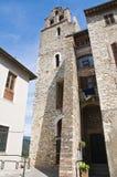 St. Bernardino church. Narni. Umbria. Italy. Royalty Free Stock Photography