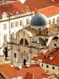 St Blaise Church Royalty Free Stock Image