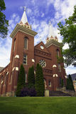 St. Boniface Church Stock Foto
