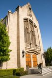 St. Brendan Catholic Church Royalty Free Stock Photography
