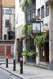 St Brides Tavern Royalty Free Stock Image