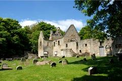 St.Bridget柯克苏格兰 免版税图库摄影
