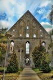 St. Brigitta monastery Royalty Free Stock Image