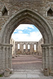 St. Brigitta monastery Royalty Free Stock Photos