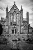 St. Canice`s Cathedral. Kilkenny, Ireland Stock Image