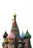 St. Catedral da manjericão imagens de stock royalty free