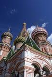 St Catedral de la albahaca Fotografía de archivo libre de regalías